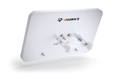 Antena panelowa 4Hawks Raptor XR dla Phantom 3 4k