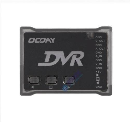 Rejestrator obrazu DVR Ocday mini