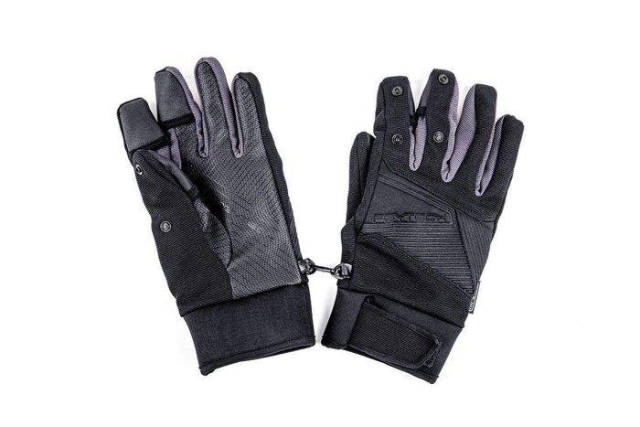 Rękawiczki rękawice fotograficzne PGYTECH XL