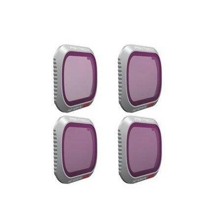 Zestaw filtrów ND-PL 8/16/32/64 PGYTECH do DJI Mavic 2 Pro